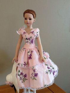"18"" Robert Tonner Kitty Collier Fashion Doll Summertime Swing #DollswithClothingAccessories"