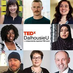 USE PROMO CODE 'DAL200' to save $10 on tickets!  (regular $25 - with promo: $15) . March 11th @ 2PM. TEDx Dal. . To go against the current is to go against the common prevailing opinion or thought. Whether an individuals rejection of the norm has resulted in a sprawling innovation or an underground movement we at TEDx are committed to spreading the ideas that drive people to do things differently. . Speakers include (L to R): . Stephanie Pronk a globally-minded driven inquisitive…