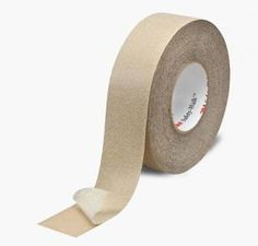 3M Safety-Walk Slip-Resistant General Purpose Tapes and Treads 620. Clear, 4 in x 60 ft, Roll