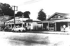 Shops, The Esplanade, Warners Bay