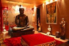 bua thai massage kristen dating