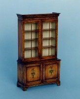 Show All | Georgian Regency | Miniature Furniture, Dollshouse Furniture, Mirrors for Dollshouses | Tarbena Miniatures