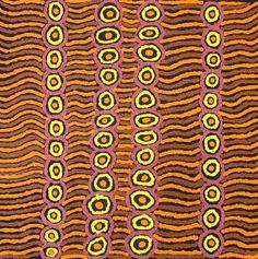 Mulga Seeds by Doris Abbott