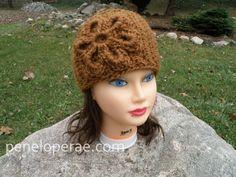 Penelope Rae: Crochet Patterns