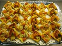 Výsledek obrázku pro z listového těsta Petra, Vegetable Pizza, Vegetables, Desserts, Foods, Photograph Album, Tailgate Desserts, Food Food, Deserts