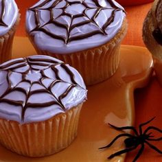 Fun Halloween Party Foods