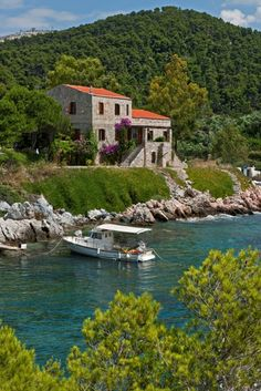 Skiathos, More Images, Lovers And Friends, Islands, In This Moment, River, Mansions, House Styles, Videos