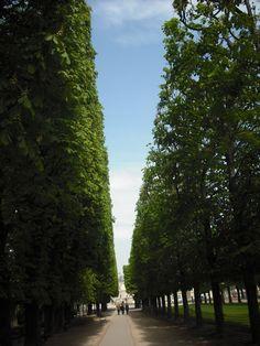Paris Inspiration | #MissKL #SpringtimeInParis