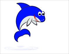 Shark / Žralok