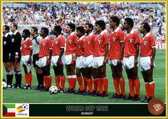 1982 hungary coupe du monde 1982 pinterest coupe du monde le monde et monde - Coupe du monde de foot 1982 ...
