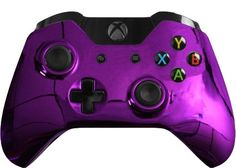 Evil Controllers offers world class custom Xbox One controllers that have been featured on IGN.com and numerous of other sites.  Be sure to