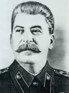 Joseph Stalin was one of the totalitarianism leaders.