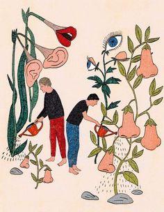Aroma Essencial: Cultura e língua materna influenciam olfato e outr...