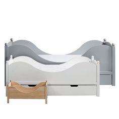 lit enfant volutif 2 positions hubot. Black Bedroom Furniture Sets. Home Design Ideas
