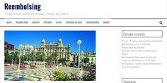 """Tenemos nuevo Post en nuestro Blog! """"Las 15 calles más bonitas de España"""" ...¡y te las pensabas perder! :) https://www.reembolsing.com/blog/las-15-calles-mas-bonitas-de-espana/"""