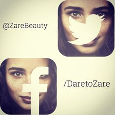 """Check us out on www.Facebook.com/daretozare & www.Twitter.com/zarebeauty | @ZareBeauty | #DaretoZaře | #glow #beauty #skin #skincare #healthy #natural #nomakeup #style #nomakeupselfie #eyes #smile #pretty #DareToZare #daretobare #nofilter #selfie #hair #iwokeuplikethis #love #beautiful #girl #amazing #instalove #instadaily #cool"" Photo taken by @zarebeauty on Instagram, pinned via the InstaPin iOS App! http://www.instapinapp.com (02/28/2015)"