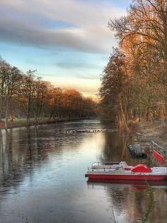 Stadtpark Wilhelmshaven