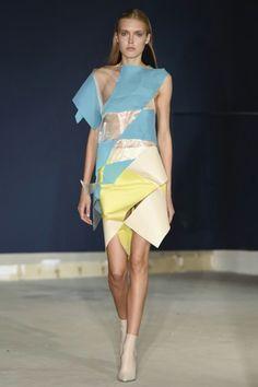 londonfashionweek, ss15, fashion, Thomas Tait, fashioninspiration, josephburke