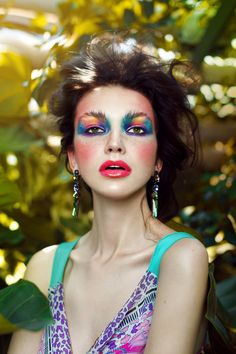 #art #beauty #makeup #makeupangelo
