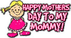 Happy Mother's Day Gif Animated Images 2019 to Wish Mom -