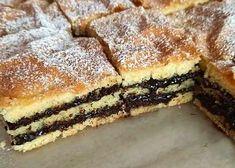 Tiramisu, Cheesecake, Bakery, Food And Drink, Sweets, Homemade, Ethnic Recipes, Basket, Kuchen