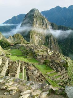 10 Most Amazing Lost Cities