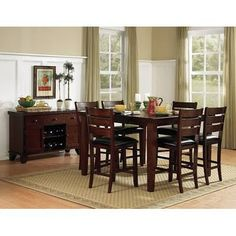 On Pinterest Square Kitchen Dining Tables And Kitchen