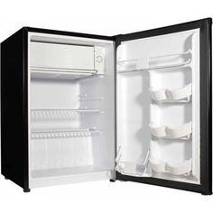 Small Mini Dorm Room Size Refrigerator For College Small Apartment Part 46