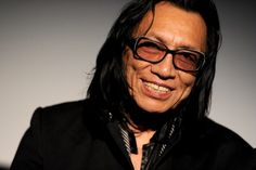 Sixto Diaz Rodriguez is a Mexican-American folk musician, born in Detroit, Michigan. He was named 'Sixto' because he was the sixth child in his family. Rodriguez's parents were middle-class immigrants from Mexico, who left in the Searching For Sugar Man, Big Show, Man Movies, Bob Dylan, Video Photography, Portrait Photography, Film, Beautiful Men, Beautiful People
