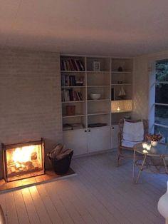 Schau dir dieses großartige Inserat bei Airbnb an: Danish summerhouse experience - 50m from the beach - Blockhütten zur Miete in Væggerløse