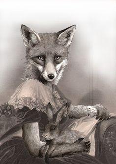 Crafty Fox 24-25 March