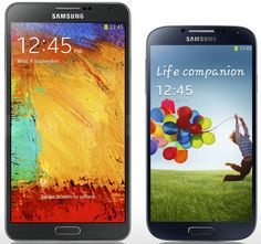 Samsung Galaxy Note 3 and Galaxy S4: Are They Still Worth It?