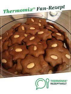 Lebkuchen sofort weich von Dagmar09. Ein Thermomix ® Rezept aus der Kategorie Backen süß auf www.rezeptwelt.de, der Thermomix ® Community.