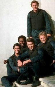 S.W.A.T. loved this show in the 70's