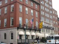 Things to do while in Boston: Love the TV show Cheers? Now you can visit the pub itself!