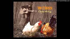 Cornbread Nation---Tim O'Brien