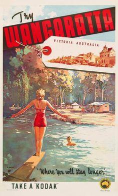 James Northfield, Wangaratta Australia, 1949