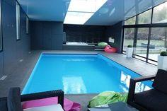 piscine interieure | ... beton a decroche le trophee d or dans la categorie piscine interieure