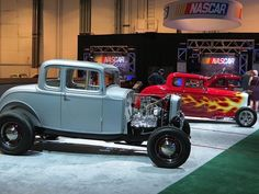 Hot Rod Phenomenon: How United Pacific Resurrected The Deuce Coupe - Rod Authority
