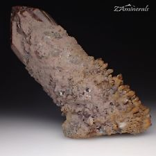 Hematite Quartz Messina Limpopo South Africa RSA