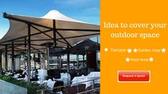 We are an established supplier for top quality Tensile Outdoor Structures