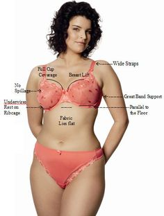 Women, do you buy your bras for comfort or looks?