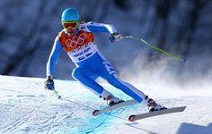 Sochi 2014: Christof Innerhofer è medaglia d'argento nella discesa libera