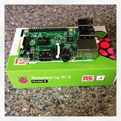 Something we loved from Instagram! Raspberry Pi 2 - Model B has arrived!!  just need to decide which case to get! #raspberrypi #two #modelb #mini #computer #tiny #circuitboard #manufactured #in #unitedkingdom #linux #raspbian #operatingsystem #opensource #distro #for #learning #phython #amazing #fun #excited #geek #gadgets by jordan_ewbank Check us out http://bit.ly/1KyLetq