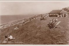 Tankerton Slopes