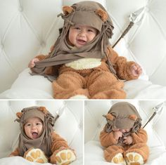 Submission to 'The Ultimate List Of Children's Halloween Costume Ideas'