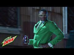 "Mtn Dew Kickstart: ""Powerstance"" ft. Russell Westbrook   Mountain Dew - YouTube"