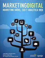MARKETING DIGITAL, marketing móvil, SEO y analítica web   Economía en la nube