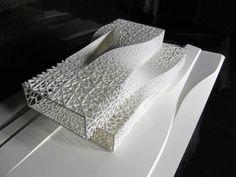 IwamotoScott Jellyfish House on conceptMODEL
