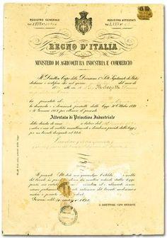 Melegatti & l'origine del Pandoro!